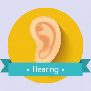 icône auditif