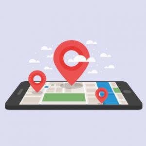 icône location