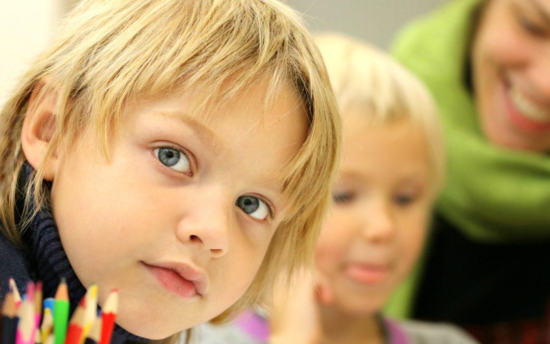 Pourquoi certains enfants ont du mal à l'école ?